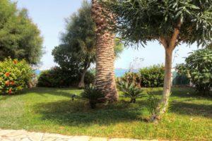 Villa Garden Beach