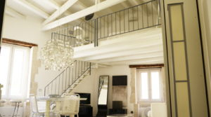 LIGHTHOUSE loft for rent Ortygia